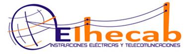 Elhecab – Montajes eléctricos